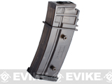 "Matrix ""Phantom Mag"" 390rd Hi-Cap Magazine for G36 SL9 XM8 Series Airsoft AEGs"