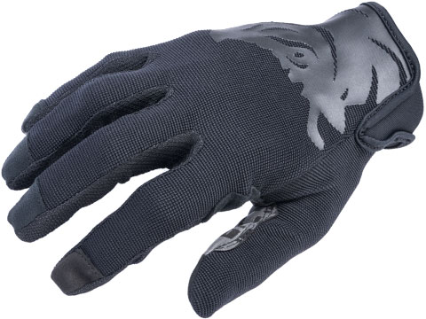 PIG FDT Delta Utility Gloves (Color: Black / Small)