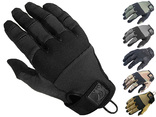 PIG FDT Alpha Gloves