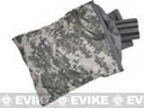 <b>Phantom High Speed Belt / MOLLE Magazine Dump Pouch (Foldable) - ACU</b>