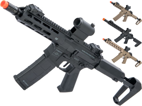 Poseidon Punisher M4-Styled Airsoft AEG Rifle w/ M-LOK Handguard