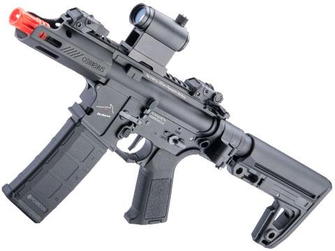 Poseidon Cerberus M4 Airsoft AEG Rifle w/ M-LOK Handguard