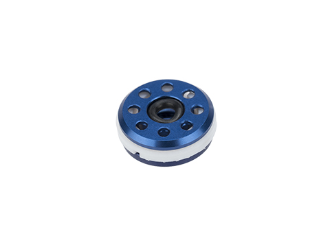 Poseidon PI-007 Ice Breaker Piston Head for TM / WE / KJW GBB Pistols (Type: Blue 15mm)