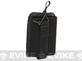 Mil-Spec Monkey MSM Wrap Holster / Magazine / Accessory Pouch - Black