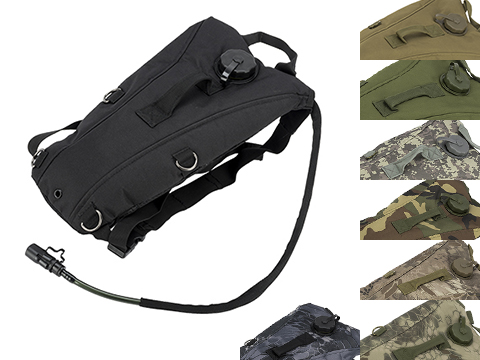 Phantom Gear Low Profile Ultra Light Hydration Pack