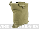 Phantom Gear Dump Pouch w/ Lid (Color: Tan)