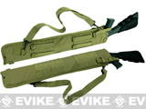 Condor Tactical Shotgun Scabbard - OD Green