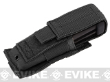Condor MOLLE Ready Single Pistol Magazine Pouch - Black