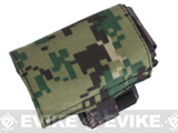 Pro-Arms Navy Seal Pouch for Garmin foretrex 101 GPS with Dummy Unit - Digital Woodland