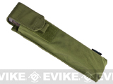 Matrix P90 / UMP 45 / MP5 Type MOLLE Tactical Magazine Pouch - OD Green
