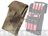Condor MOLLE 25 Round Shotgun Reload Tactical Pouch - A-TACS