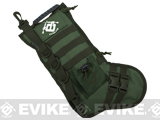 Evike.com High Speed Operator Stocking / Accessory Pouch - OD Green