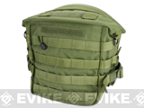 Phantom Universal XL MOLLE Bag / Dump Pouch - OD Green