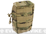 "Phantom 9"" Large MOLLE Ready Utility / EMT Pouch - Multicam"