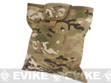 Black Owl Gear / Phantom Gear Dump Pouch w/ Lid (Color: Multicam)