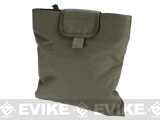 Phantom Gear Dump Pouch w/ Lid (Color: Ranger Green)