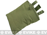<b>Phantom High Speed Belt / MOLLE Magazine Dump Pouch (Foldable) - OD Green</b>