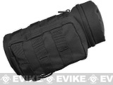 Condor MOLLE Tactical H2O Pouch - Black