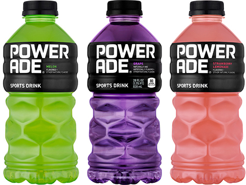 Powerade Electrolyte Sports Drink 28oz Bottle