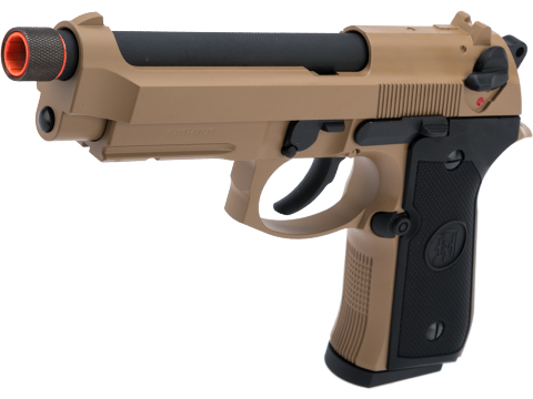 KJW M9A1 Gas Blowback Airsoft Pistol
