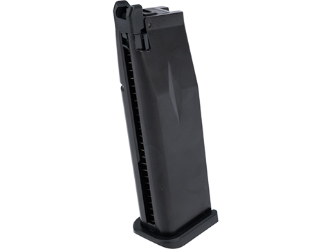 KJW 31 Round Magazine for Hi-Capa Gas Blowback Airsoft Pistols