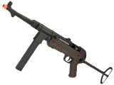 SRC Steel MP40 Electric Blowback Airsoft AEG Submachine Gun