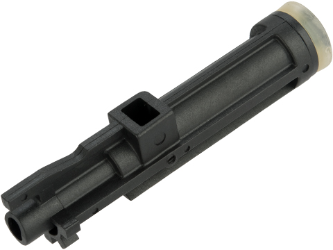 Complete Nozzle Assembly for KJW Gas Blowback M4 Rifles