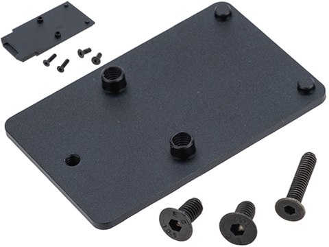 Pro-Arms Scope Mount Base for Airsoft Pistols (Model: Sig Sauer ProForce M17)