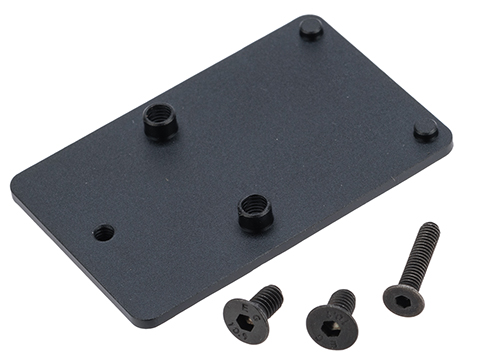Pro-Arms Scope Mount Base for Airsoft Pistols (Model: GLOCK 19X / GLOCK 19 Gen.4)
