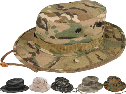 PROPPER Boonie Hat (Type: Multicam / Large)
