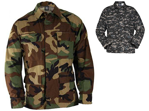 Genuine Gear by PROPPER™ BDU Coat