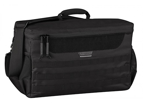 Propper Patrol Bag (Color: Black)