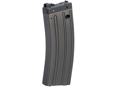 Prowin M4 MWS Magazine for Gas Powered Airsoft Rifle (Type: 50 Round)