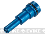 PolarStar Air Nozzle for Fusion Engine Airsoft EPAR - (Color: Blue  / V2 M4)