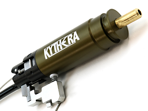 PolarStar Kythera HPA Engine for Airsoft Rifles (Model: SA - Ver3 AK)