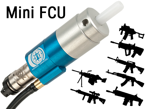 PolarStar Airsoft F1 HPA Electro-Pneumatic System with MINI FCU