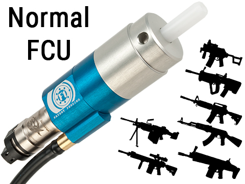 PolarStar Airsoft F1 HPA Electro-Pneumatic System with Full Size FCU