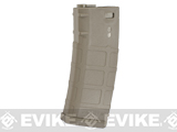 Magpul PTS 350rd PMAG Gen2 for M4/M16 Airsoft AEG Rifles - Dark Earth