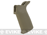 PTS Enhanced Polymer Grip (EPG) for GBB Airsoft Rifles - Dark Earth