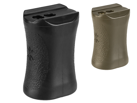 Unity Tactical Direct Mount Vertical Grip for Keymod & Tubular Hand Guards