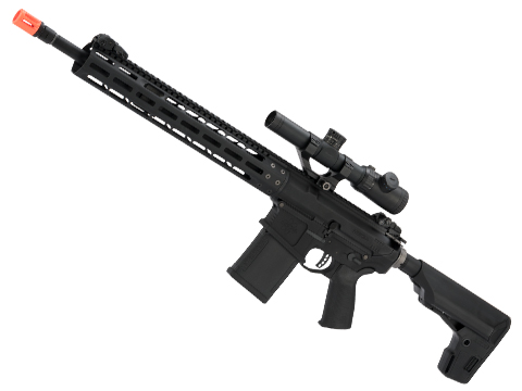 PTS Mega Arms MML Maten .308 Gas Blowback Rifle by KWA
