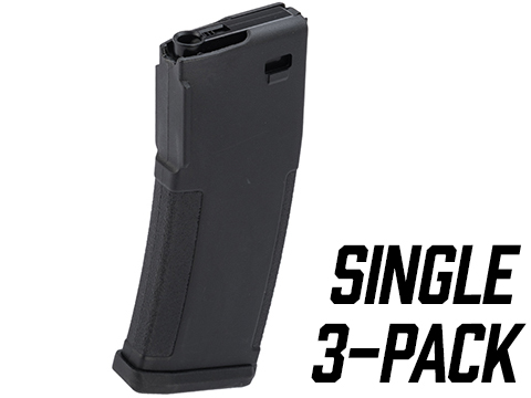 PTS EPM Variable Capacity 30 / 120 Round Magazines for KWA ERG / AEG2.5 / AEG3 Rifles