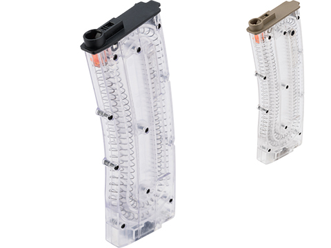 PTS Drop-In Mid Cap Replacement Internals For EPM M4 Airsoft AEG Magazines
