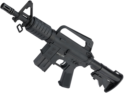 PTS® Legacy Series CAR-15 N-23 PDW Airsoft AEG Rifle
