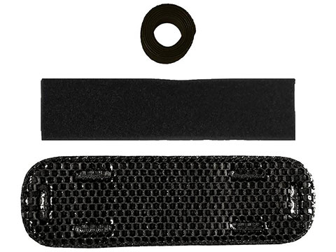 Qore Performance IceVents Universal Single Headband Pad for Headsets & Hearing Protection