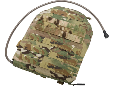 Qore Performance IcePlate Molle Sleeve (Color: Multicam)