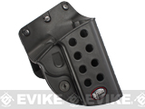Fobus Elite Concealed Belt Holster (Model: 1911 with Rail)