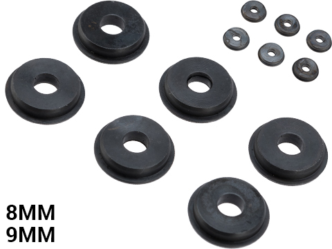 Retro Arms CZ CNC Low Profile Gearbox Bushings