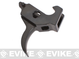 RA-Tech Steel CNC Trigger for WE AK Series Airsoft GBB Rifles
