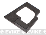 RA-Tech Steel CNC Valve Locker for WE AK Series Airsoft GBB Rifles